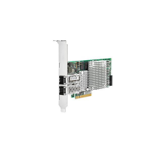 HP NC522SFP Server Adapter 468349-001
