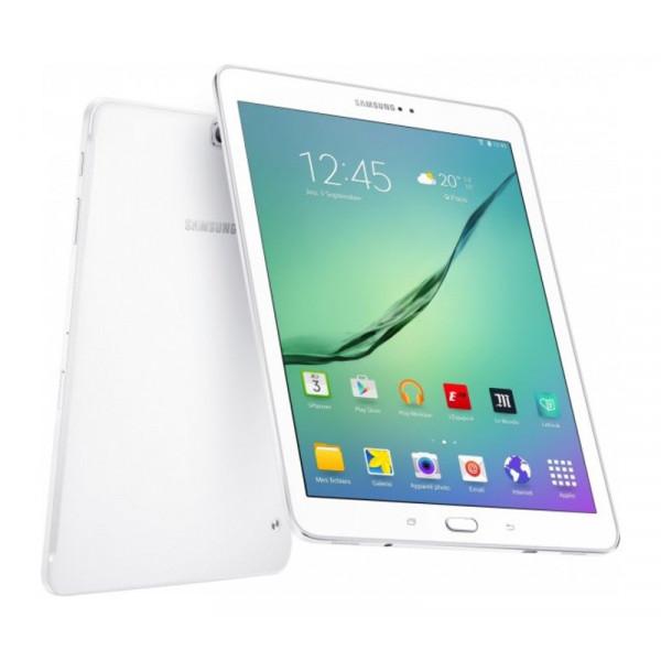 """SAMSUNG GalaxyTab S2 9.7"""" ve WiFi White SM-T813NZWEXEF"""