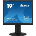 IIYAMA Prolite LCD Monitor B1980SD-B1