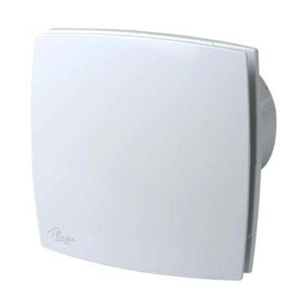Plieger Design Fan with Timer 90 M³ x ø 100 mm
