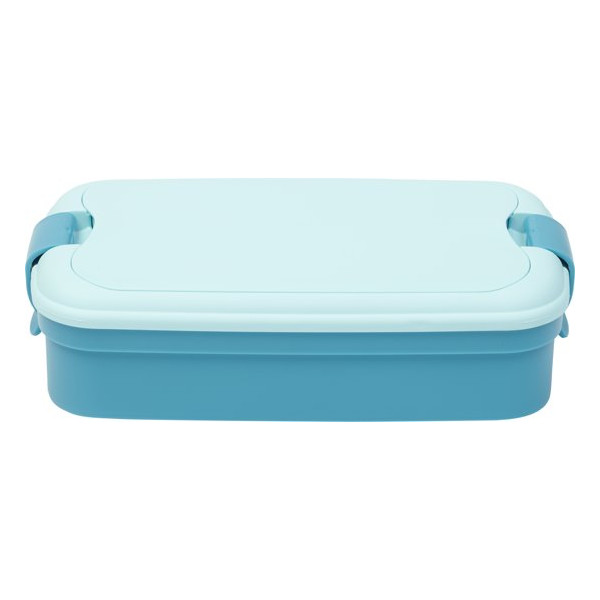CURVER Lunch box Lunchandgo With cutlery Blue