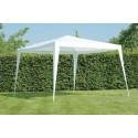Lesli living Party tent White 3X3M 1066695