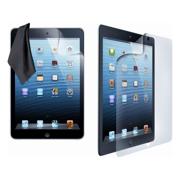 TRUST Screen Protector 2-PACK for iPad Mini 18839