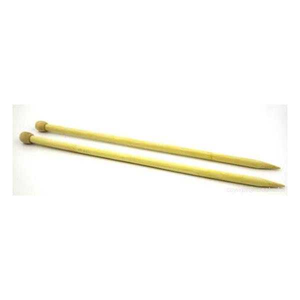 Hoooked Bamboo knitting needles 12 mm