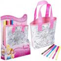 DISNEY Color Your Own Bag