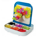 Spin Master Bunchems Travel Easel Craft package 6027589