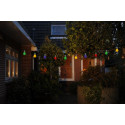 COEN BAKKER DECO CBD Party lighting 20 LED 5 cm Multicolour 234159
