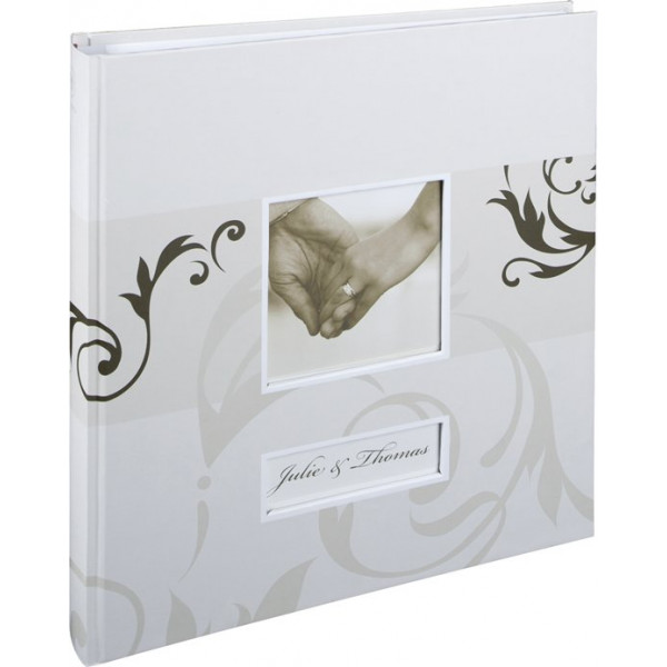 Henzo Photo album Yara 60 Pages Beige 22.006.05