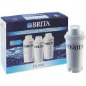 BRITA Filter cartridges Classic 3-PACK 3 pieces 205386