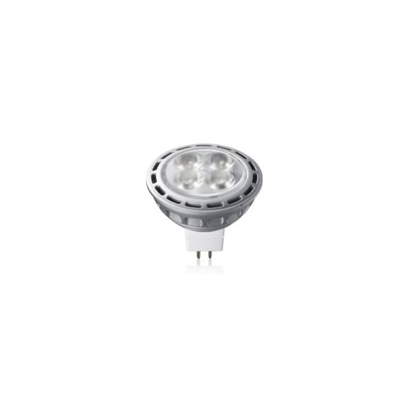SAMSUNG LED MR16 5.8 watt ac/dc 12V 4000K SI-M8T062AD1EU
