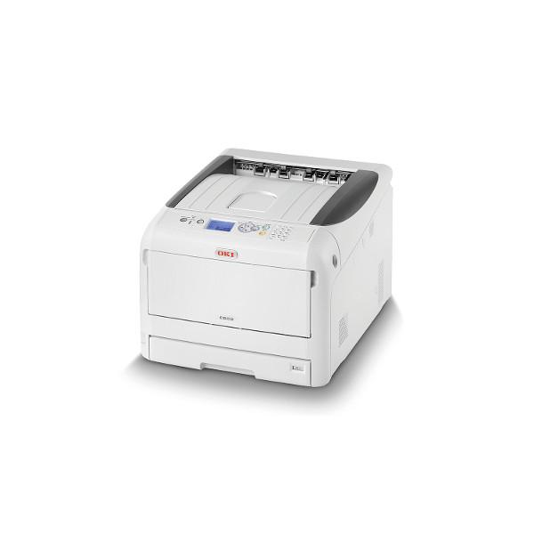OKI CS/C833DTN/A3 Color printer/UGAP-SCC 46550709