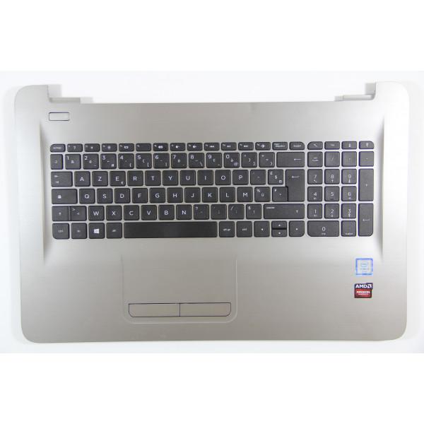 HP Palmrest with keyboard 856698-051