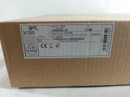 HP 3COM S7900E 384 GBPS Fabric with 12-port 1000Base-X (SFP) 0231A99A