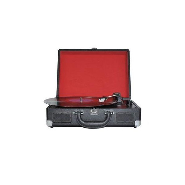 DEA R-Music Platine vinyle retro 1676