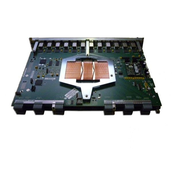 HP switch module line VLL2 10GbE 2 590622-001