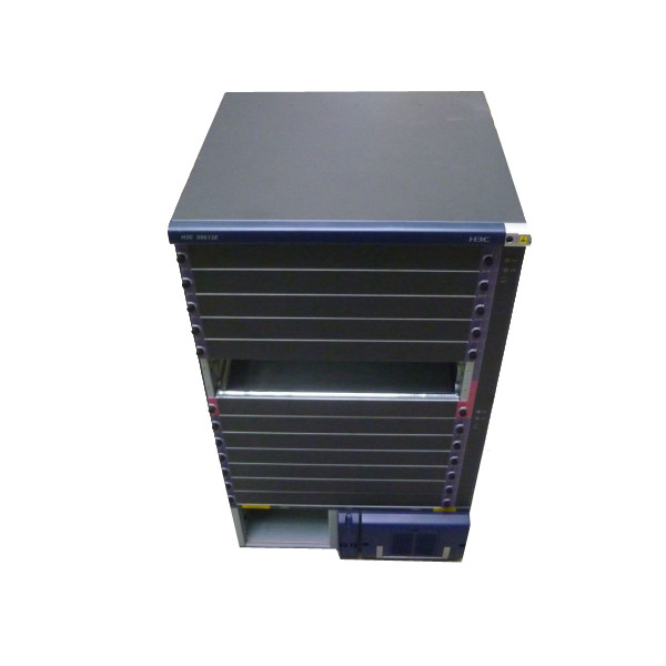 HP 9512 Switch Chassis 0235A0G7