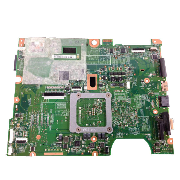 HP System board (motherboard) with High-Definition Multimedia Interface (motherboard HDMI) support and modem 489810-001