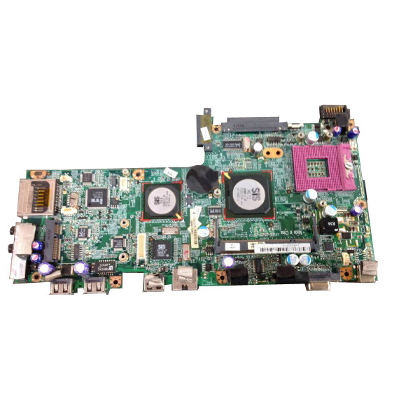 ADVENT motherboard T2390 94V-0E206922-1