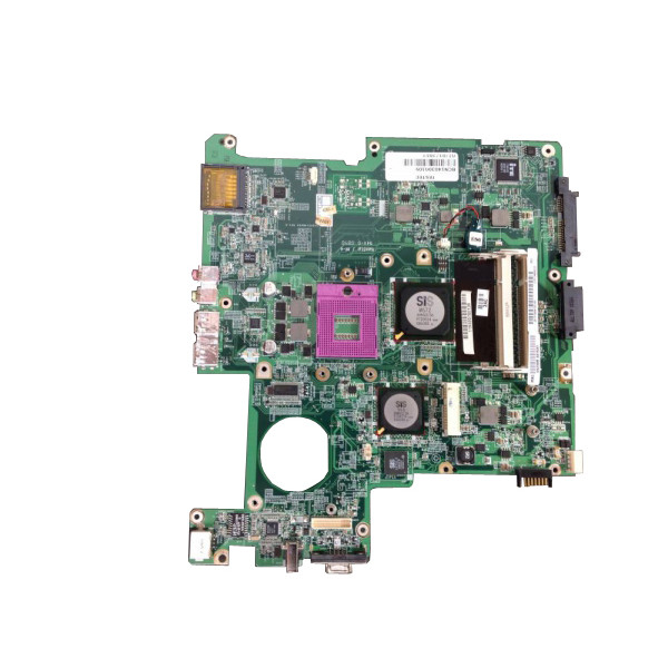 PACKARD BELL Easynote Hera C laptop/notebook motherboard DAOPE1MB6DO