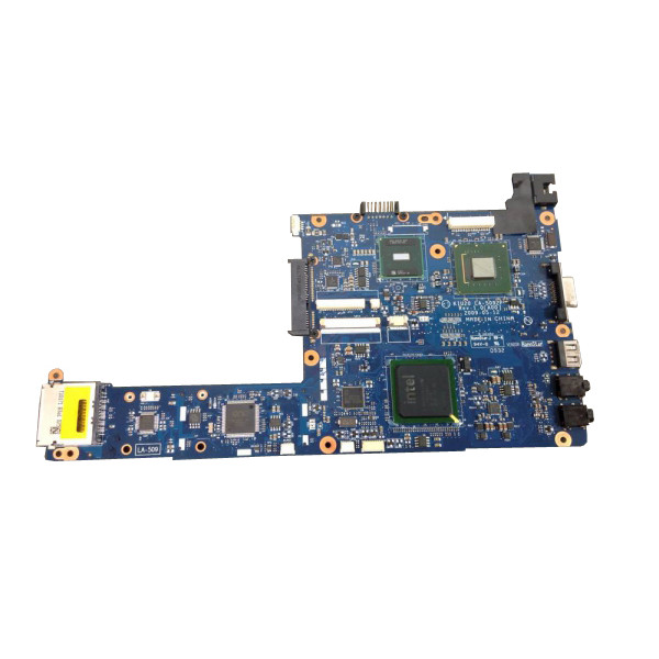 DELL mini 110 1010 1011 motherboard KIU20 LA-5092P