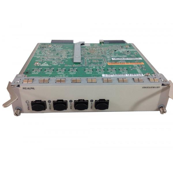 HP 4-port OC-3C/STM-1C ATM A8800 module JC490A