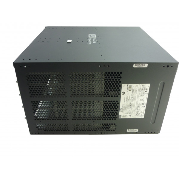 HP switch 8206ZL Chassis-only J9477-61001