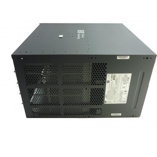 HP switch 8206ZL Nur Fahrgestell J9477-61001