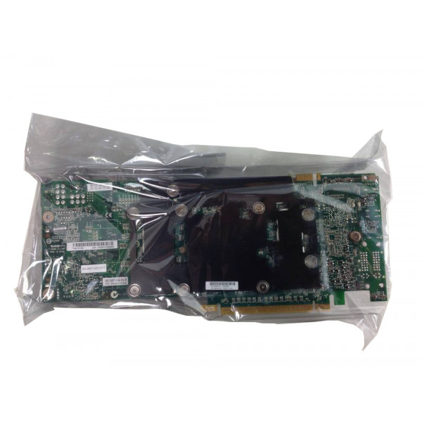 NVIDIA Tesla video card 4GB 620777-001
