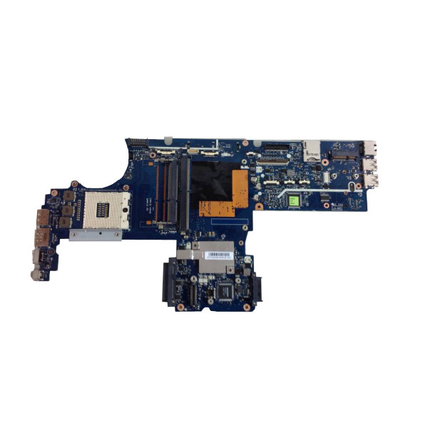 HP laptop motherboard 604537-001