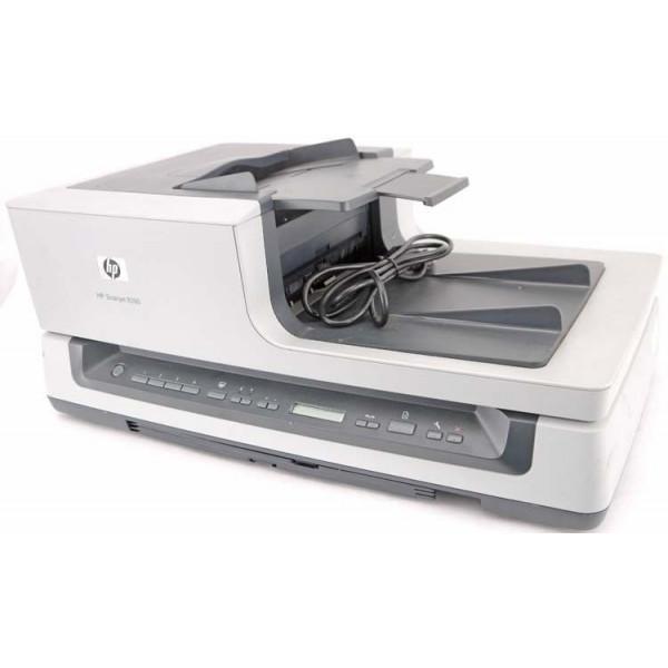 HP Scanner Scanjet 8390 L1962A#BA0
