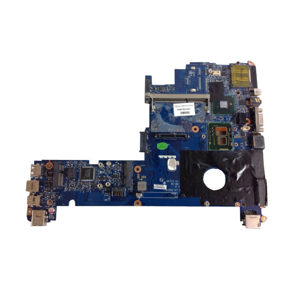 HP EliteBook 2540 Motherboard 598762-001
