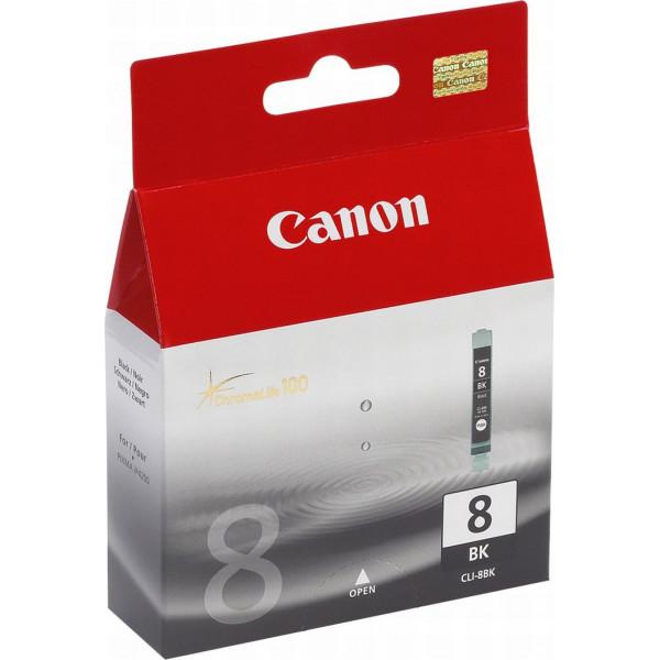 CANON CLI-8BK Cartridge Black 0620B001