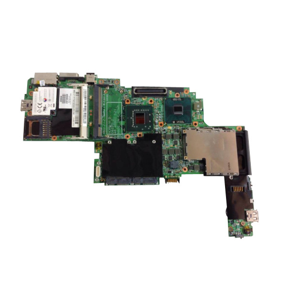 HP Compaq 2710P Series Core 2 Duo 1.2GHZ U7600 Laptop Motherboard 455083-001