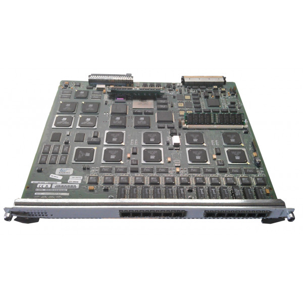 HP Switch 4007 12port 10/100TX 3CB9RF12R