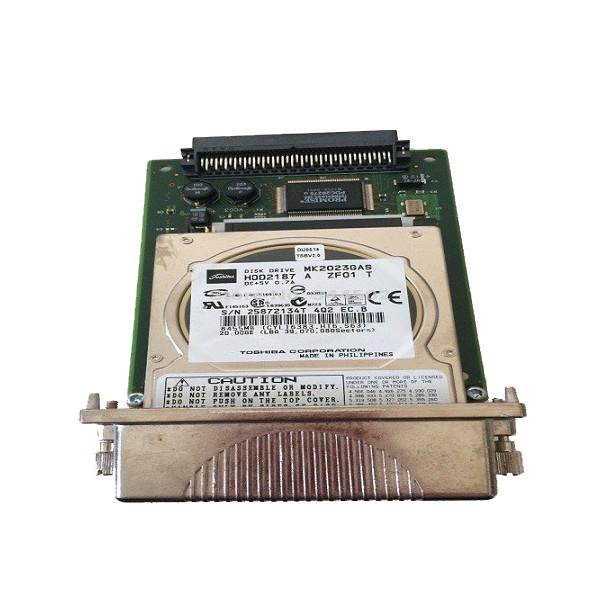 HP Designjet eio 40G rohs high performance hard disk J6073-61051
