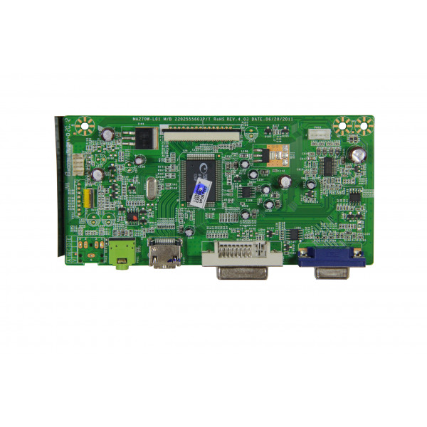 VIEWSONIC VA2206-LED LCD main board 2202555603P