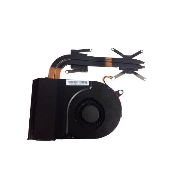 ACER aspire V3 cooling heatsink with fan 13N0-7NA0