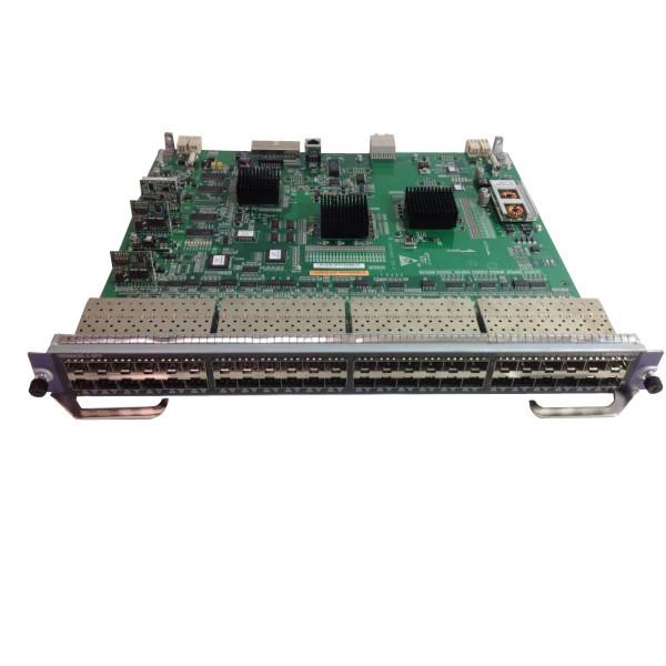 HP 48-port GbE SFP A7500/E7900 module 0231A80V