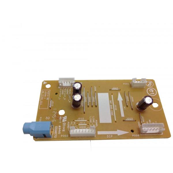 IIYAMA X2485WS audio board 48.7T701.011