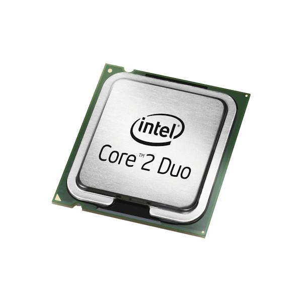 intel CORE2 Duo Processor E7500 SLGTE