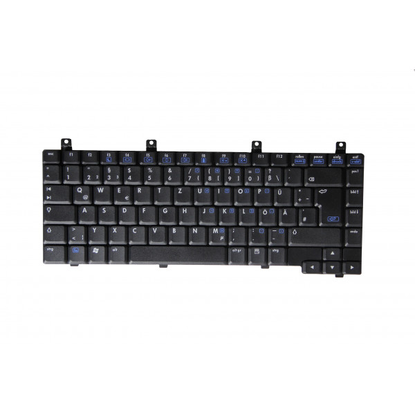 HP Laptop keyboard 393568-041