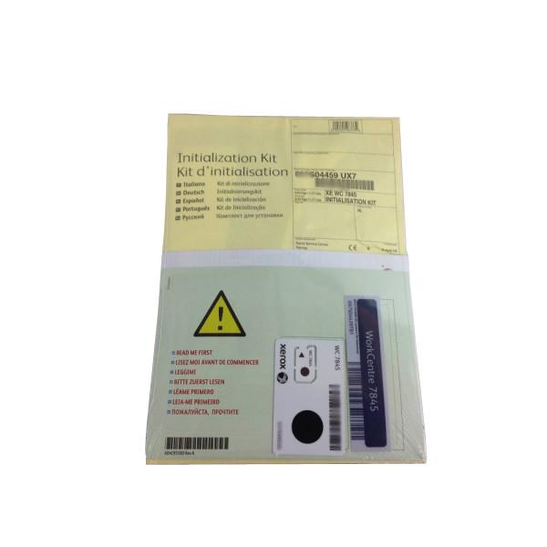 XEROX Copier xe WC 7845 initialisation kit 097S04459UX7