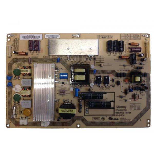 TOSHIBA TV power board N150A002L