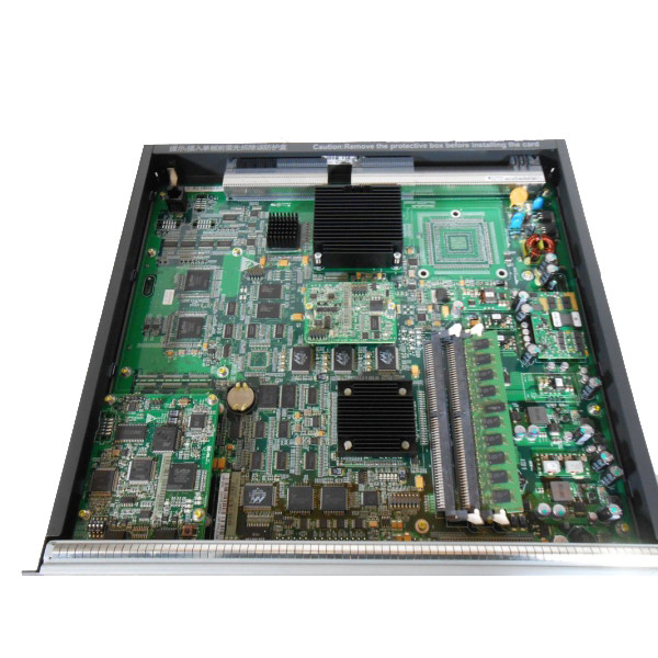 HP switch A8800 single fabric mpu JC597A