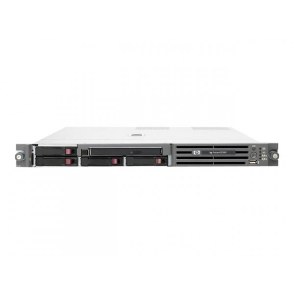 HP proliant DL380 G3 rack server 352529-421