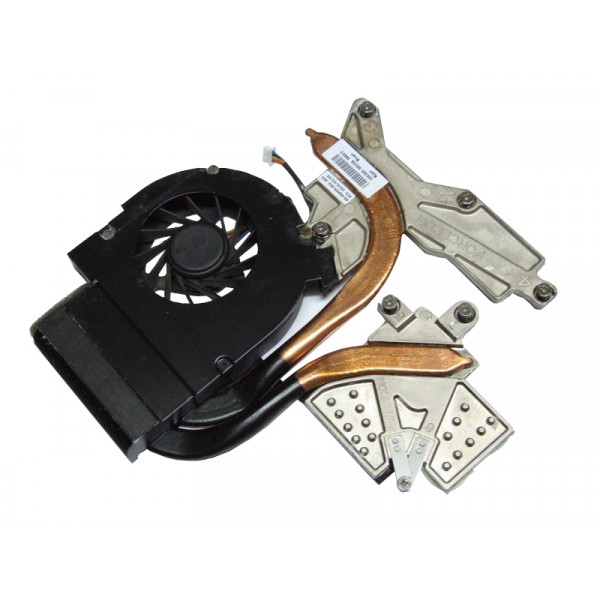 PACKARD BELL heatsink+fan for laptop 60.4GH05.002