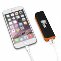 WEEX Easy 2200mAh Black/Orange WEEX/EASY