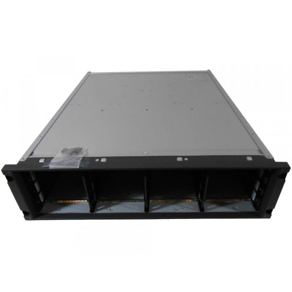 HP Drive chassis with mid plane DC3 641224-001