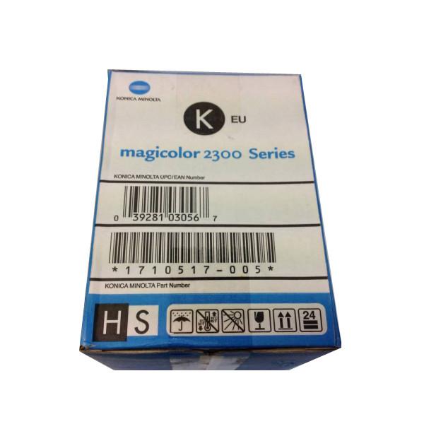 KONICA MINOLTA Toner zwart 4500SH F MagiColor 2300 1710517-005