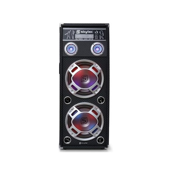 SKYTEC KA-210 passive speaker only no set KA210